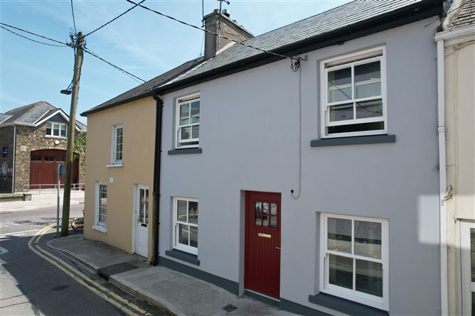 Main image for 6 Water Street, Youghal, Cork