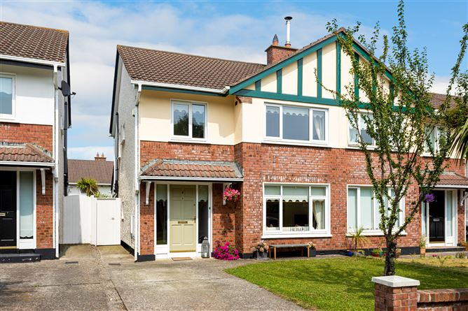 Main image for 7 Orby View, Leopardstown, Dublin 18