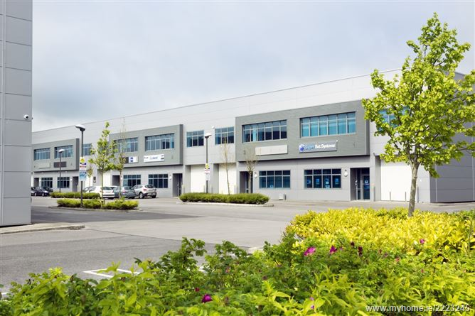City North Business Campus, Stamullen, Meath