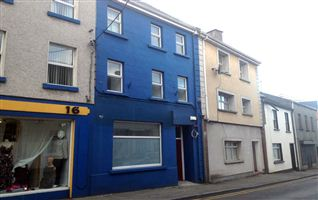 14 O' Connell Street, Athlone, Co. Westmeath