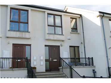 Main image of 6 Parkview Robswall, Malahide, Dublin
