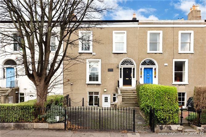 Photo of 5 Castlewood Avenue, Rathmines, Dublin 6