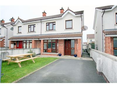 4 Cappocksgate, Ardee, Louth