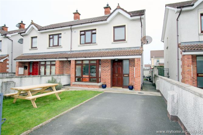 Photo of 4 Cappocksgate, Ardee, Louth