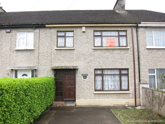 Martinville, 81 Greenfields, Rosbrien, Limerick