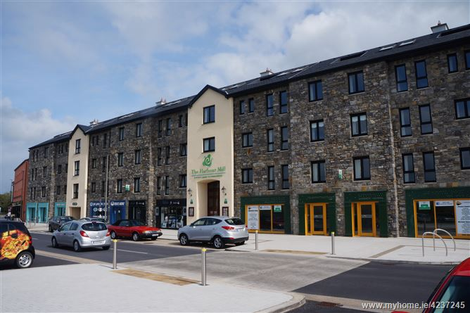 223 HarbourMill, Westport, Mayo