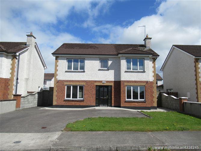 6 Glentaun Close, Creagh, Ballinasloe, Galway