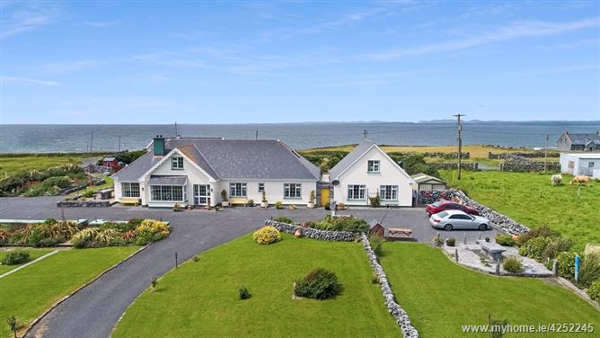 Main image for Donour Lodge, Fanore, Clare