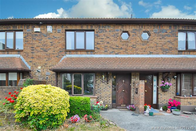 24 Old Rectory Park, Dundrum, Dublin 14