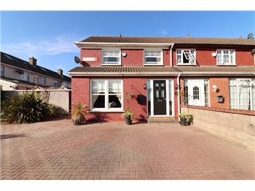 Photo of 1 Briarfield Villas, Kilbarrack,   Dublin 5