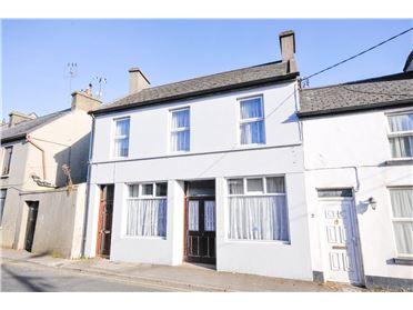 Photo of Mitchel St., Thurles, Co. Tipperary, E41 C9K0