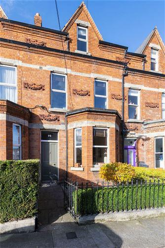 Main image for 95 Lower Beechwood Avenue, Ranelagh, Dublin 6