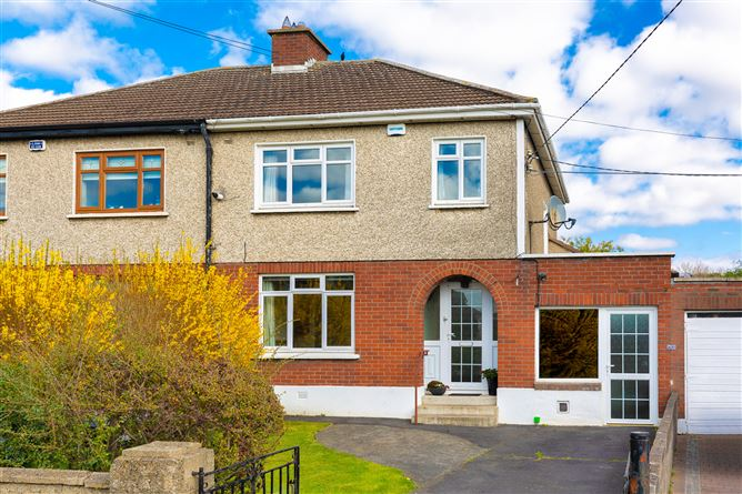 50 Cedarwood Road, Glasnevin, Dublin 11