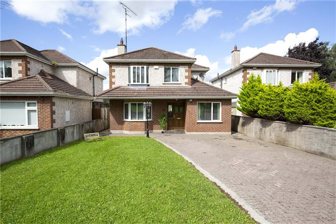 Main image for 37 De Granville Court, Dublin Road, Trim, Co Meath, C15 FX64
