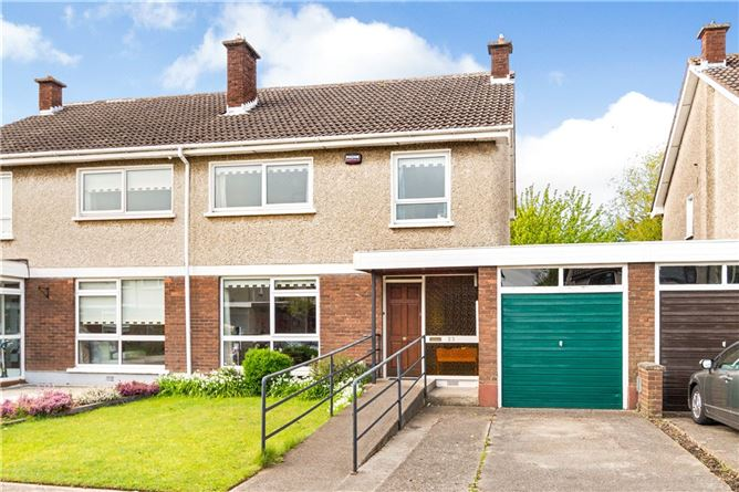Main image for 23 Templeogue Wood, Templeogue, Dublin 6W