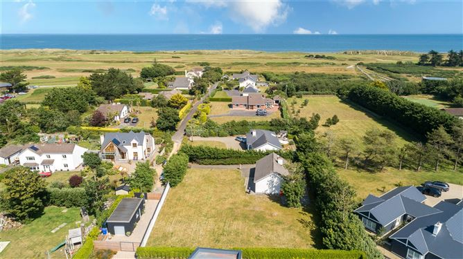 Main image for White Gables Cul de Sac,The Burrow,Rosslare Strand,Co Wexford,Y35 YW88