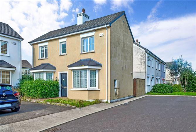 Main image for 21 Higgins Park, Portlaoise, Co. Laois