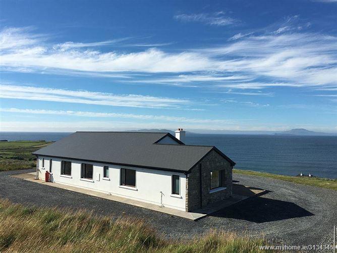Main image for Makeelan House,Ardnagreevagh, Renvyle, Connemara,  Galway