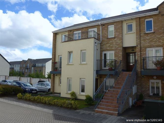 28 Achill Square, Waterville, Blanchardstown, Dublin 15