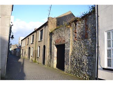 Photo of Unit, 8, 9, 10, 11 & 12 Chapel Lane and Storage Unit Colliers Lane, Kilkenny, Kilkenny