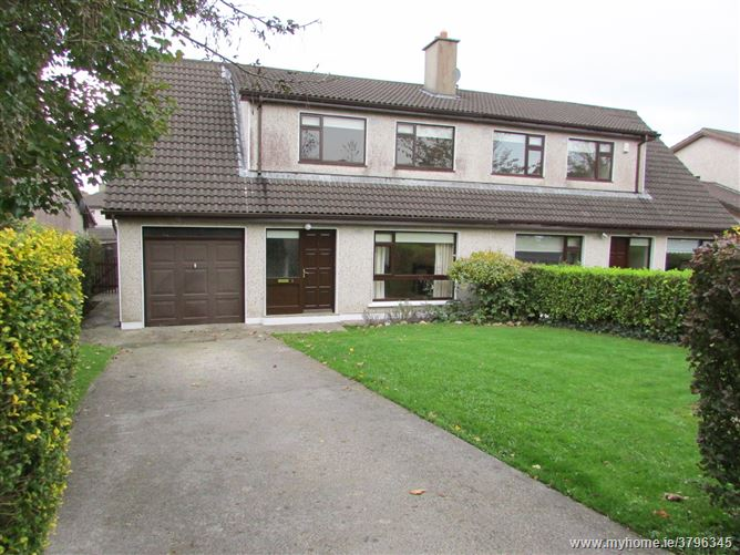 No. 5 Alderbury Grove, Earlscourt, Dunmore Road, Waterford