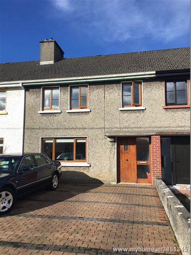 Photo of 28 Parnell Avenue, Mervue, Galway