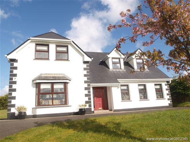 Frenchill, Castlebar, Mayo