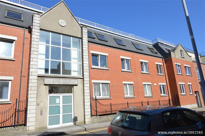 Photo of 21 Tandy Court, Spitalfields, South City Centre, Dublin 8