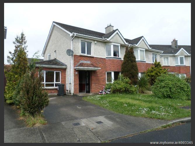 Photo of 48 Hansfield, Clonee, Dublin 15