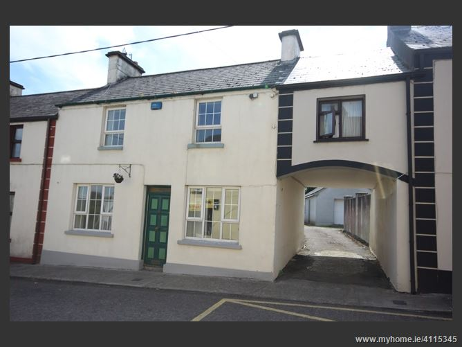 Archway House, Main Street, Collooney, Sligo