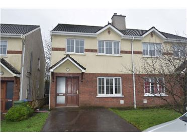 Main image of 9 Hillcrest, Watergrasshill, Cork