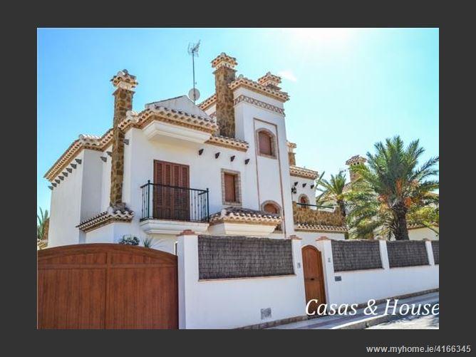 11 Urbanización Cabo de Agua, 30380, Cartagena, Spain