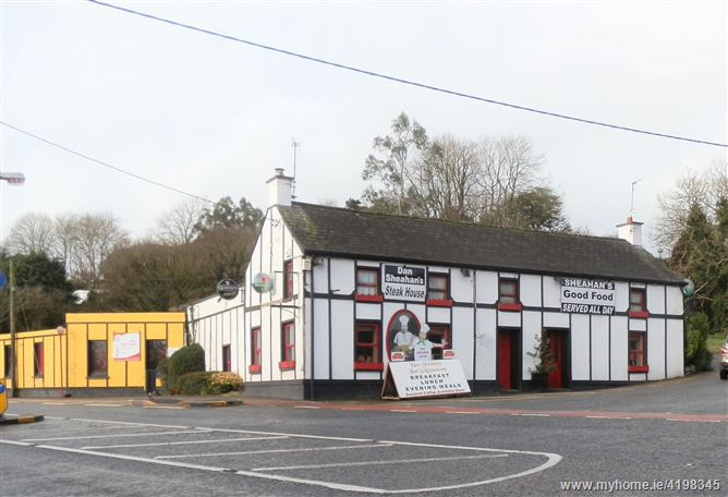 Dan Sheahan's Bar & Restaurant, Srelane