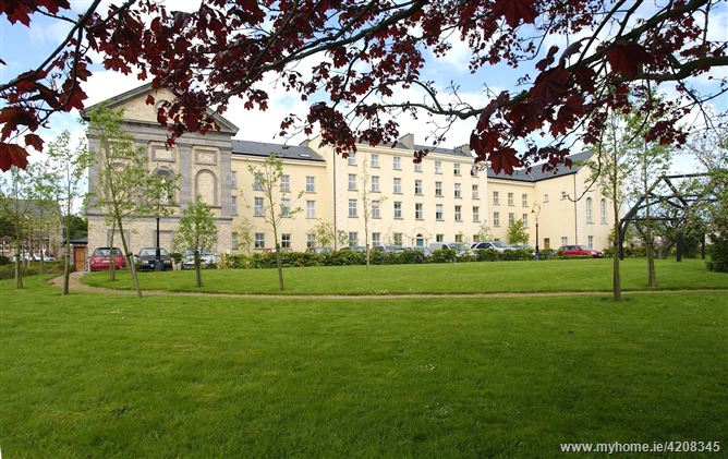 Apt 26 St. Catherine's, Sienna, Francis Street, Drogheda, Louth