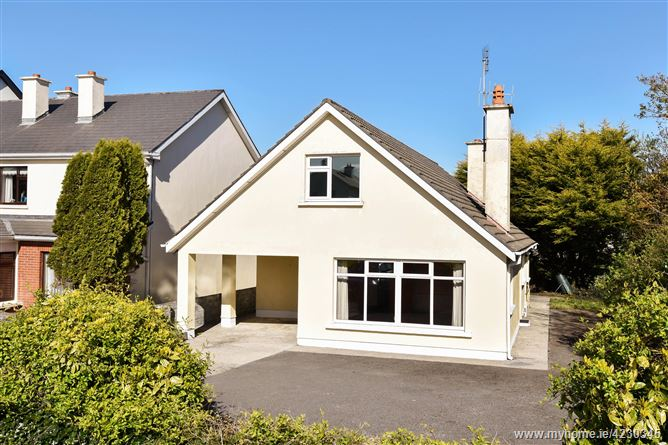 9 Dr. Mannix Avenue, Salthill,   Galway City