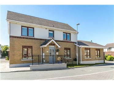 Photo of 1 Airpark Court, Rathfarnham, Dublin 16