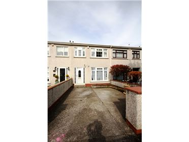 Photo of 34 Alderwood Avenue, Springfield, Tallaght, Dublin 24