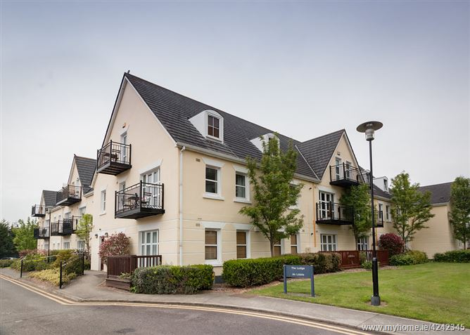 33 The Lodge, Seabrook Manor, Portmarnock, County Dublin