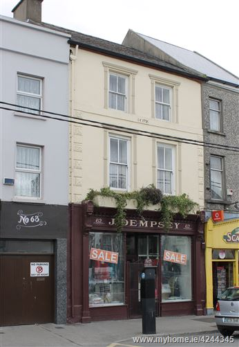 62 Liberty Square, Thurles, Tipperary