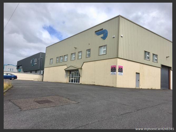 Monavalley Industrial Estate, Tralee, Kerry