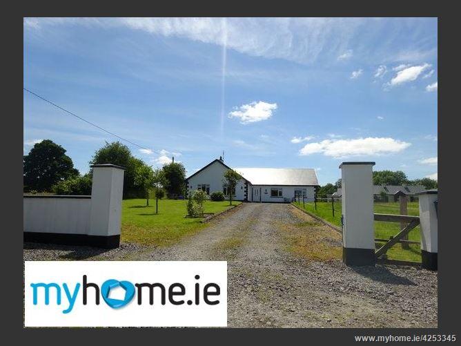 Benmore, Dunmore, Co. Galway