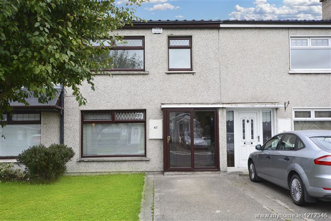 43 Mountain View, Point Road, Dundalk, Louth