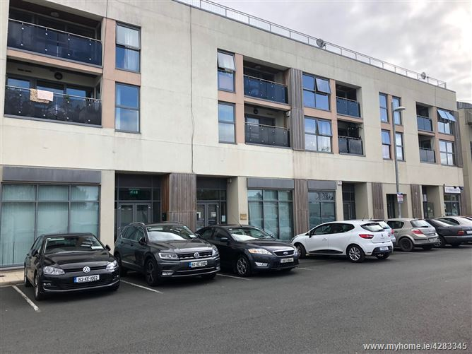 Main image for Unit 4, Station House, The Waterways, Sallins, Co. Kildare
