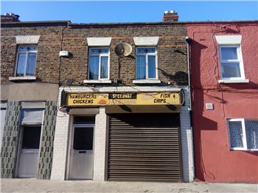 Photo of 77 Summerhill Parade, Dublin 1