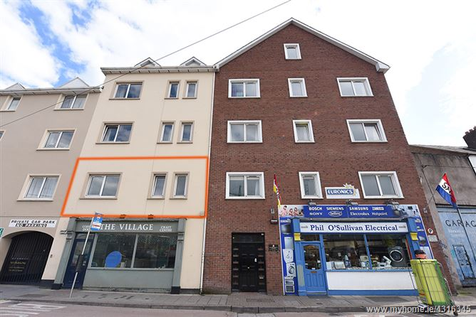 Main image for 2 Keysers Court, City Centre Sth, Cork City