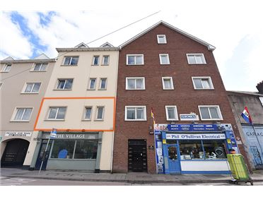 Photo of 2 Keysers Court, City Centre Sth, Cork City