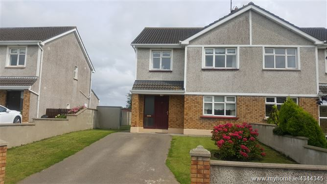 40 Woodville, Killala Road, Ballina, Mayo