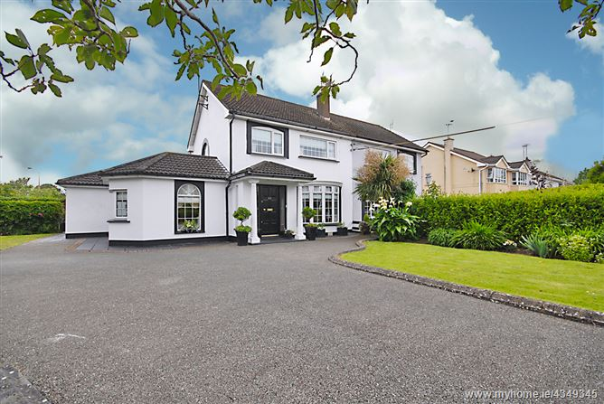 Main image for 20 St. Nicholas Village, Golf Links Road , Mornington, Meath