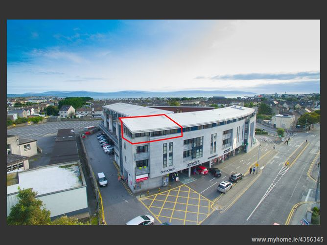 Image for 37 Crescent Court, Fr. Griffin Road, City Centre,   Galway City