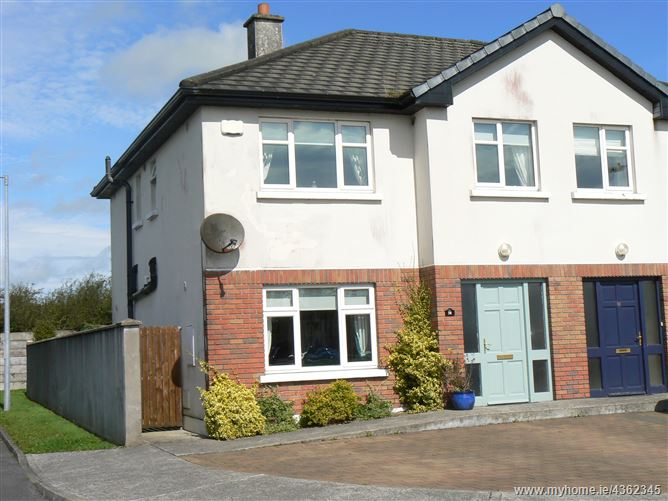 Main image for 58 Caislean Ri, Athenry, Co. Galway